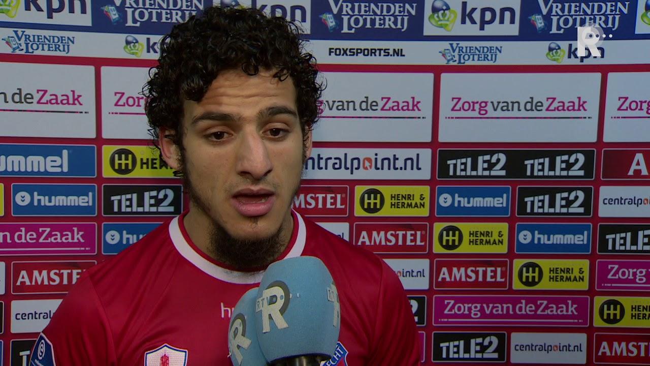 87bdcdeeb88725 Ayoub over transfer naar Feyenoord: