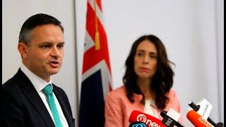 NZ govt unveils climate change plan