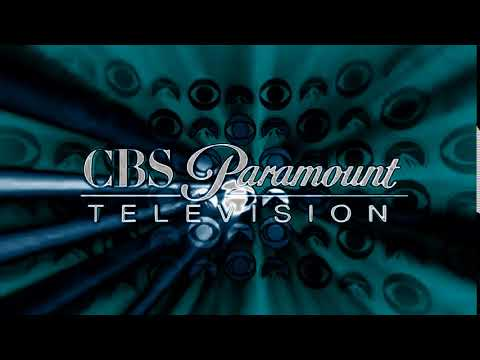 CBS Paramount Domestic Television in BlueWaterFlangedSawChorded