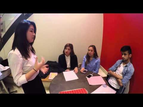 scene 1 SMC Company scene