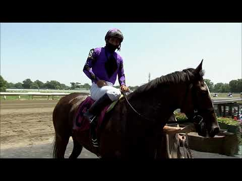 video thumbnail for MONMOUTH PARK 07-05-20 RACE 1