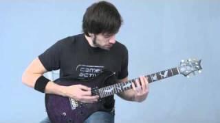 Modern Metal Groove