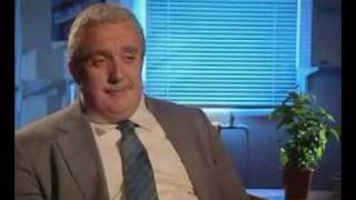 The Butterfield Diet  (peter Serafinowicz)