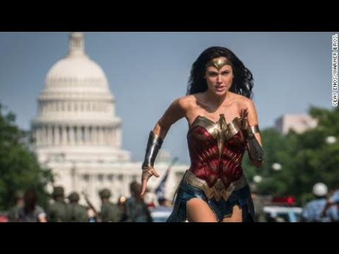 The Justice League Snyder Cut trailer is here. It's crucial to HBO ...