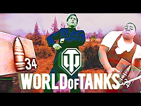 Wot WTF Moments #4 Funny, Bugs, Fails & Epic Wins [World of Tanks]