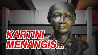 Download Video #SelamatHariKartini2016 - Kartini Menangis, Pesan RA Kartini Disalah Artikan Dgn Wanita Modern MP3 3GP MP4