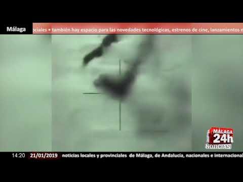 Noticia - Israel Confirma El Ataque A Siria