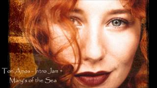 Tori Amos -Intro Jam + Mary's of the Sea