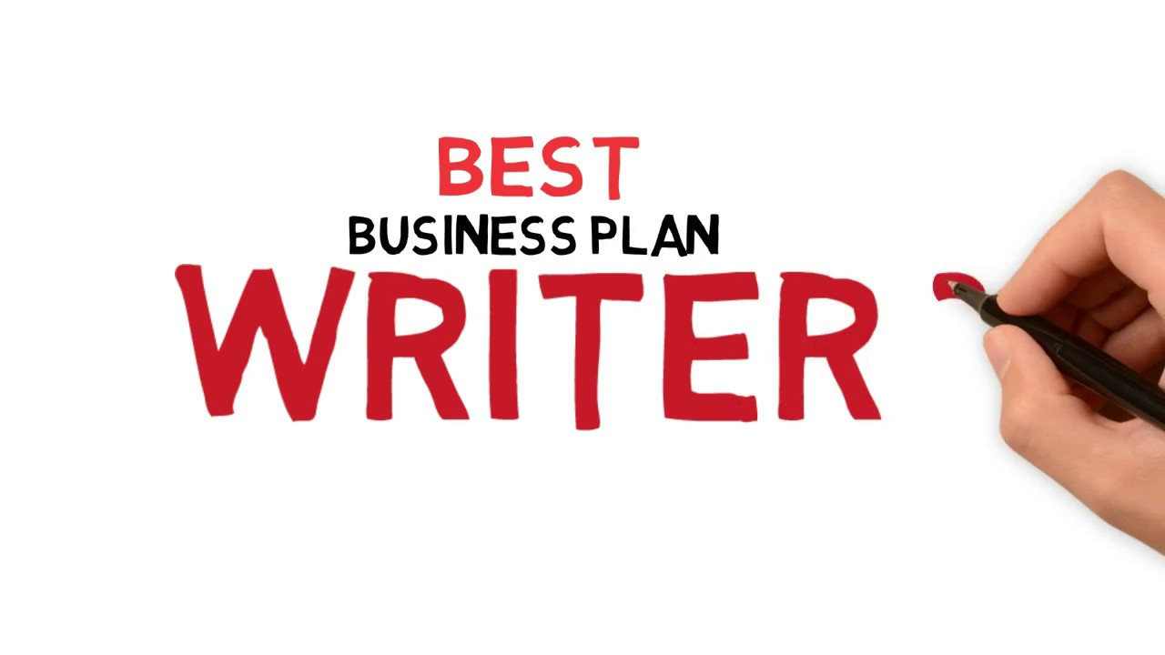 Business Plan Writers