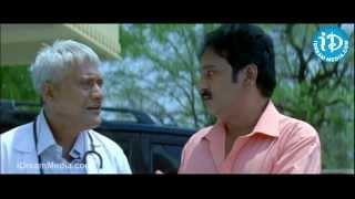 Krishna Bhagavan, M S Narayana Comedy Scene - Saradaga Kasepu Movie