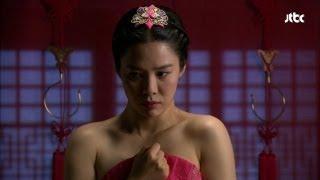 Repeat youtube video [Eng Sub] [JTBC] 꽃들의 전쟁 - 김상궁 앞에서 알몸이 된 얌전