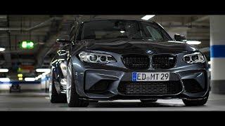 *Carporn* BMW M2 (4k)