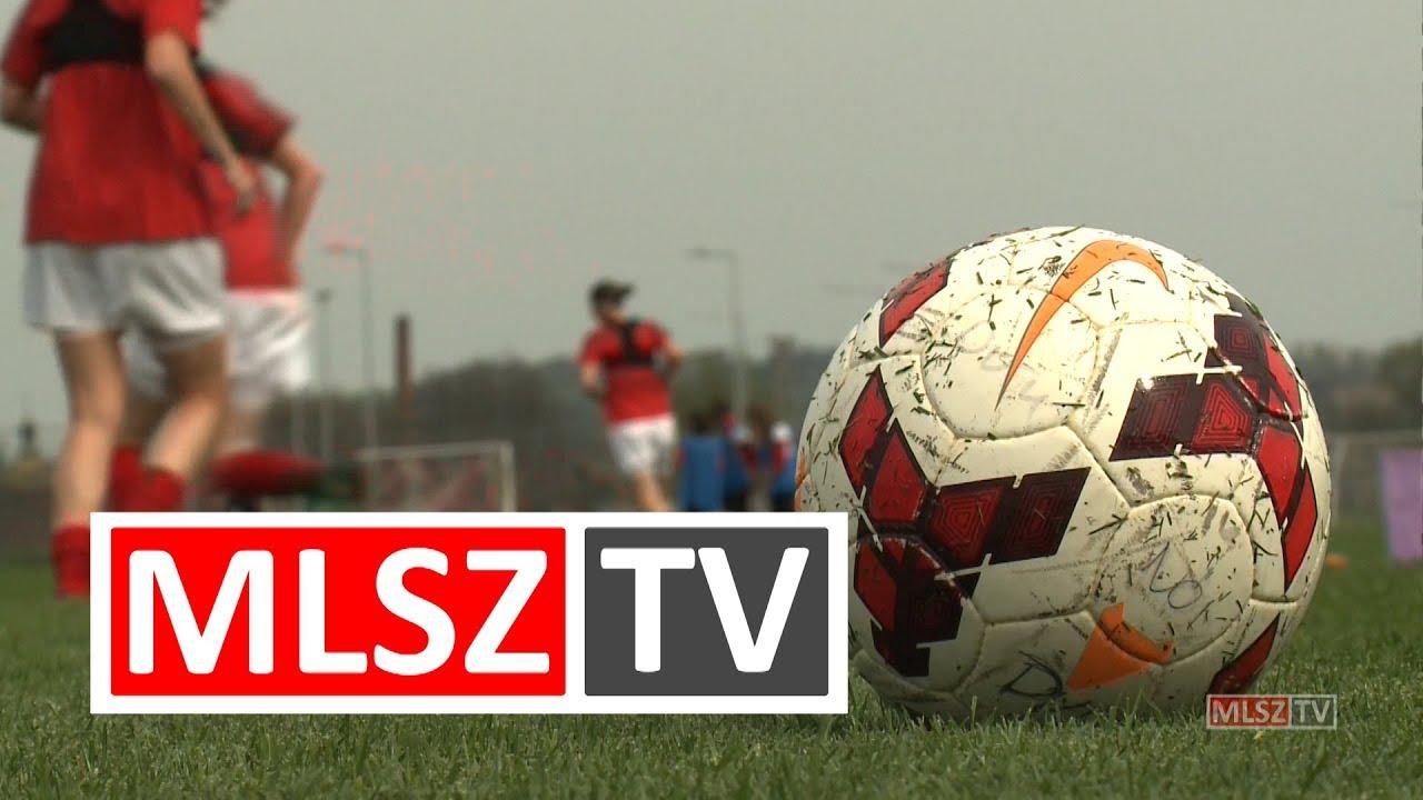 DVTK - Ferencvárosi TC | 1-2 | JET-SOL Liga | Felsőházi rájátszás 2. forduló | MLSZTV