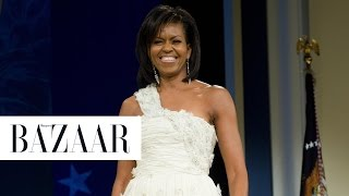 20 of Michelle Obama's Best Gowns