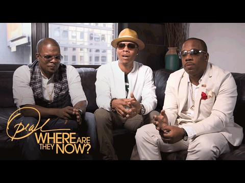 R&B Group Bell Biv DeVoe on Their Game-Changing Debut Album | Where Are They Now | OWN