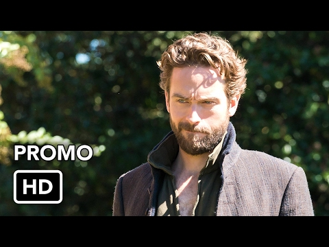 "Sleepy Hollow 4x06 Promo ""Homecoming"" (HD)"