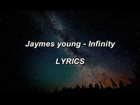 Jaymes Young - Infinity (Lyric Video)