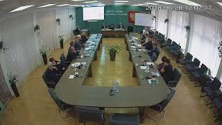 LXI Sesja Rady Miasta Lędziny VII kadencji z dnia 28 06 2018 r. cz. 3
