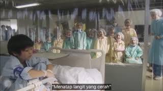 365hi no hikouki, pesawat 365 hari, good doctor film jepang sedih bikin nangis