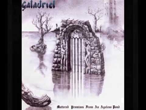 Galadriel - Muttered Promises From An Ageless Pond [1988] [FULL ALBUM]