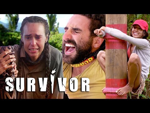 Best Endurance Challenges | Season 3 | Australian Survivor