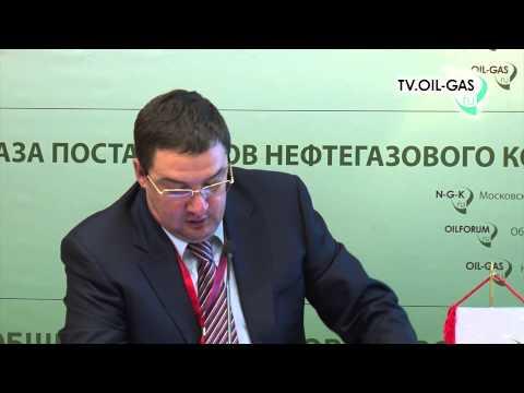 """Sergey Datsenko, """"Gazprom neft"""""""
