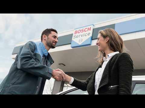 Bosch Car Service – Vehicle servicing, safety checks, maintenance and repairs.