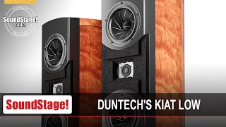 John Dunlavy's Speaker-Designing Legacy Has Not Left Duntech - SoundStage! Talks (October 2020)