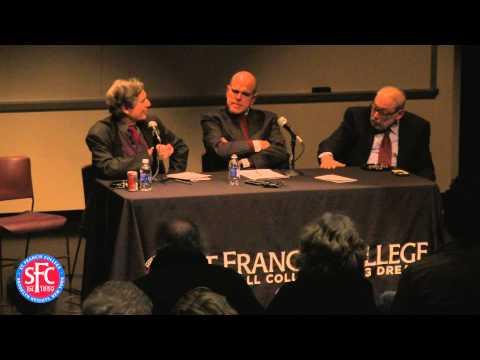 Does France Have a Future? Christopher Caldwell & Guy Sorman