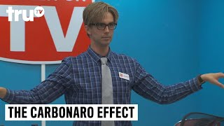The Carbonaro Effect - Is Everybody Ready for the Magic Show?
