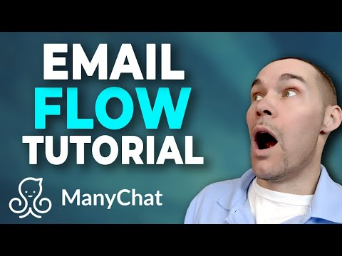 Send Emails in a ManyChat Flow With System Fields Detailed Tutorial thumbnail