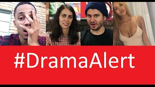 MysticGotJokes Suicidal #DramaAlert H3H3Productions Fair Use Fund - Myspace Hacked - FaZe Banks