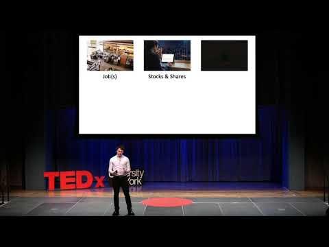 How I went from zero to 28 year old property millionaire    Dan Buchan   TEDxUniversityofYork