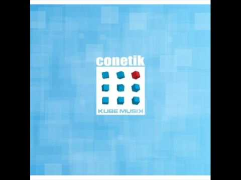 Conetik - Try Not To Breathe