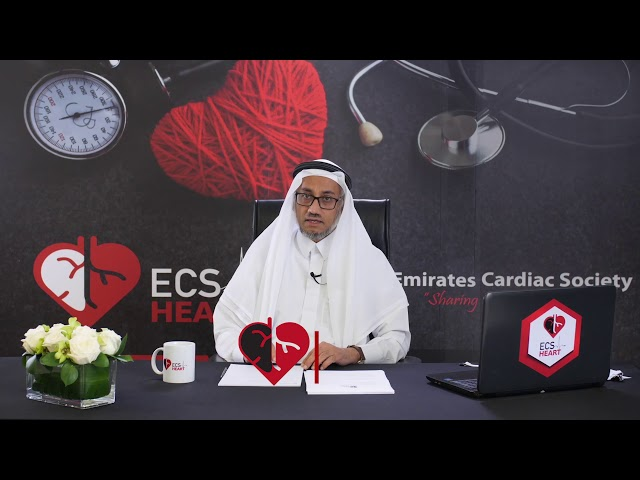Dr. Abdelhalim Kinsary talks about: Prevention of Heart Disease and Stroke.