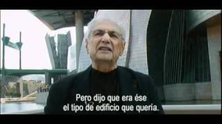 Museo Guggenheim Bilbao - Construyendo un Sueño 1/4