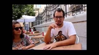Entrevistando a Alex Padilla (Anda ya)