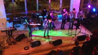 Dirty Boots - The Black Moons at Berklee College of Music