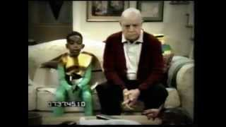 Don Rickles - Outrageous Outtakes from TV Show!