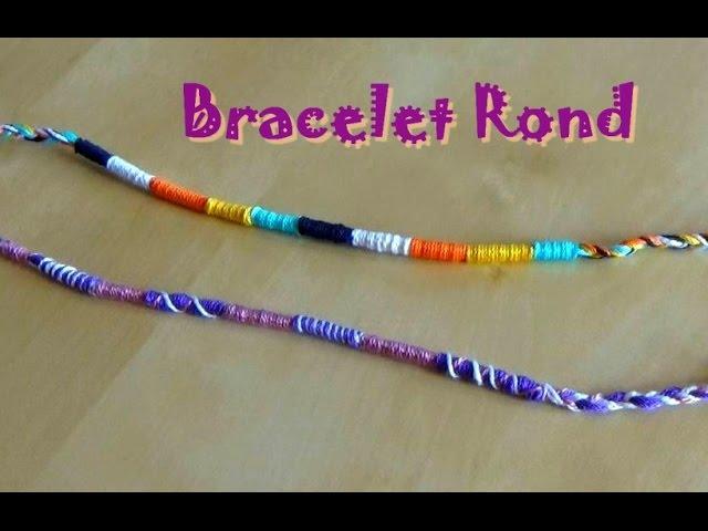 creation bracelet bresilien