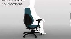 TriTek Ergonomic Office Chairs Houston