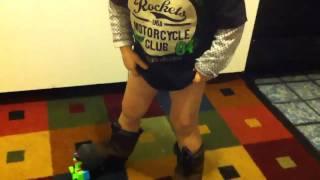 Underpants gnome