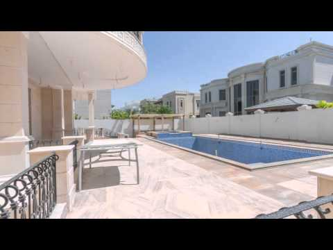6 bedrooms E Sector in Emirates Hills - MH S 2776