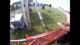 Warrior Dash Wisconsin 2014 - Milford Hills Hunt Club - Johnso…