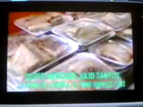 Supermercado Julio Santos Bani - 809522-3303