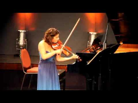 61. MHIVC 2011 - Round 2 - Competitor 2 - Maia Cabeza A