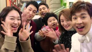 Kbs World  오 마이 비너스 - 소지섭-신민아, 크리스마스 파티 '화기애애'. 20151222