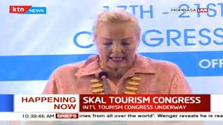 SKAL international congress focuses on tourism trades