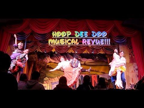 1 28 2017 HOOP DEE DOO MUSICAL REVUE!!!