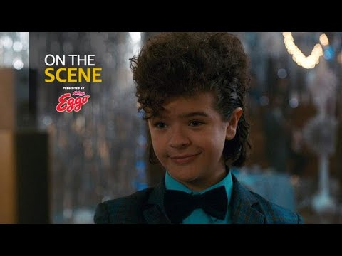 "80's Movie Quiz With ""Stranger Things"" Star Gaten Matarazzo"